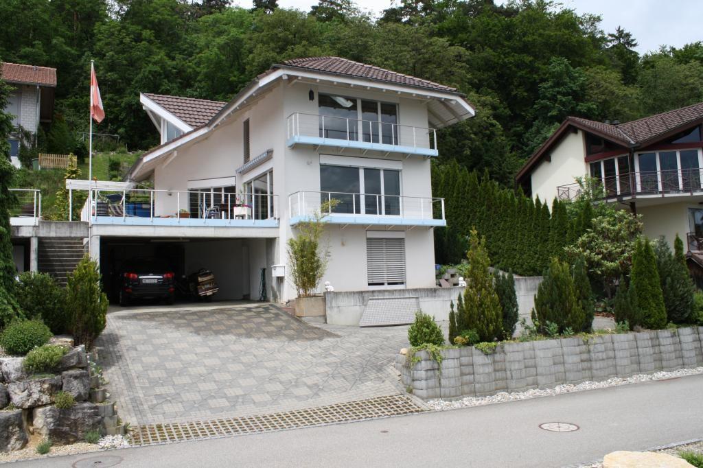 Einfamilienhaus mit Galerie und Traumaussicht
