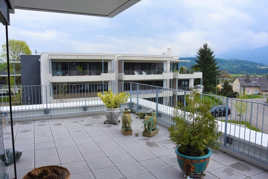 Penthouse Villach – Warmbad